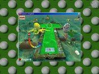 Cкриншот 3-D Ultra Mini Golf, изображение № 289618 - RAWG