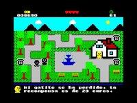 Cкриншот TRASHMAN Crisis Time ZX Spectrum 48/128k, изображение № 2369457 - RAWG