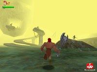 Rocko's Quest screenshot, image №182924 - RAWG