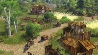 Cкриншот The Settlers: Rise Of An Empire Gold Edition, изображение № 185615 - RAWG