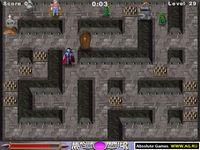 Cкриншот Monster Hunter(Contraband Entertainment), изображение № 315894 - RAWG