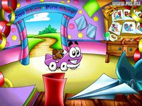 Cкриншот Putt-Putt's One-Stop Fun Shop, изображение № 345145 - RAWG