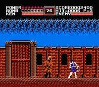 Fist of the North Star (1987) screenshot, image №735671 - RAWG