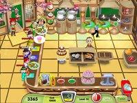 Cooking Dash screenshot, image №204213 - RAWG
