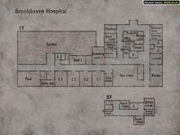 Silent Hill 2 screenshot, image №292262 - RAWG