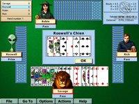 Cкриншот Hoyle Card Games 5, изображение № 343651 - RAWG