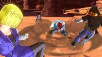 Dragon Ball Xenoverse screenshot, image №30983 - RAWG