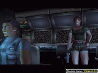 Dino Crisis screenshot, image №327791 - RAWG
