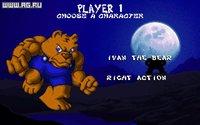 Cкриншот Brutal: Paws of Fury, изображение № 288343 - RAWG