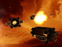 Cкриншот Закат Солнечной Империи: Последний рубеж, изображение № 503219 - RAWG