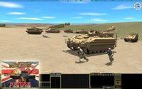 Cкриншот Линия фронта. Британский десант, изображение № 509528 - RAWG