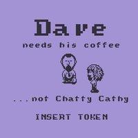 Cкриншот Dave, изображение № 1030903 - RAWG