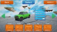 CrazyCars3D screenshot, image №141089 - RAWG