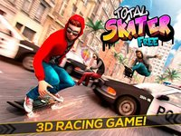 Cкриншот Total Skater | True Skateboard Extreme Sport Game for Free, изображение № 2024675 - RAWG