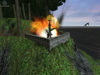 Cкриншот Вторая мировая. Битва за Иводзиму, изображение № 459336 - RAWG