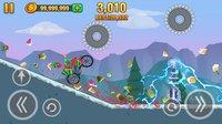 Cкриншот Hill Dismount - Smash the Fruits, изображение № 2090975 - RAWG