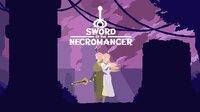 Cкриншот Sword of the Necromancer, изображение № 2531460 - RAWG