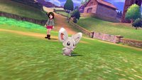 Pokémon Sword, Shield screenshot, image №1853000 - RAWG