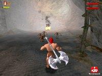 Rocko's Quest screenshot, image №182920 - RAWG