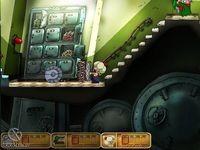 Cкриншот Братья Пилоты. Загадка атлантической сельди, изображение № 444364 - RAWG