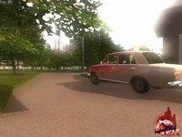 Cкриншот Москва на колесах, изображение № 386187 - RAWG