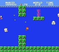 Cкриншот Super Mario Bros., изображение № 260434 - RAWG