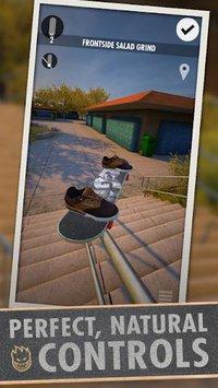 Cкриншот Skater, изображение № 1345530 - RAWG