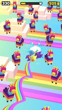 Cкриншот Shooty Skies - Endless Arcade Flyer, изображение № 697670 - RAWG