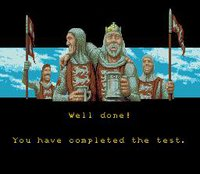 King Arthur's World screenshot, image №761974 - RAWG