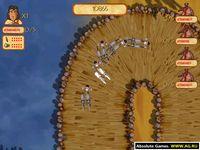 Cкриншот Papyrus: The Pharaoh's Challenge, изображение № 310648 - RAWG