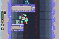 Mega Man Zero 3 (2004) screenshot, image №732642 - RAWG