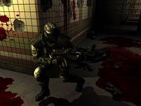 Cкриншот F.E.A.R.: Эвакуация, изображение № 456846 - RAWG