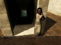 Cкриншот Египет 3: Проклятие Рамсеса, изображение № 147589 - RAWG