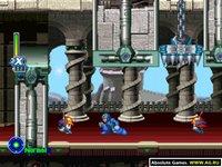 Cкриншот Mega Man X5, изображение № 311983 - RAWG
