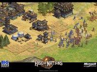 Cкриншот Rise of Nations, изображение № 349443 - RAWG