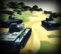 Cкриншот Dust of Tankz, изображение № 2423053 - RAWG
