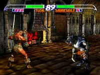Killer Instinct Gold screenshot, image №740765 - RAWG