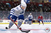 Cкриншот NHL 06, изображение № 427140 - RAWG