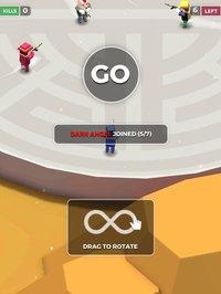Cкриншот Paintball.io Mayhem, изображение № 2109013 - RAWG
