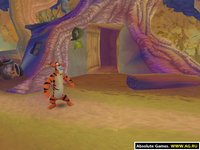 Cкриншот Тигруля и Винни, изображение № 325125 - RAWG