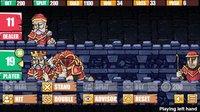 Cкриншот PopUp 21 - Fantasy Blackjack Trainer, изображение № 2178884 - RAWG