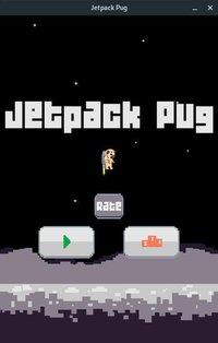 Cкриншот Jetpack Pug, изображение № 2219639 - RAWG