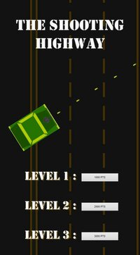 Cкриншот The Shooting Highway, изображение № 2426996 - RAWG