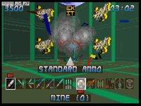 Assault Rigs screenshot, image №291901 - RAWG