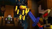 Cкриншот Minecraft: Story Mode, изображение № 141439 - RAWG