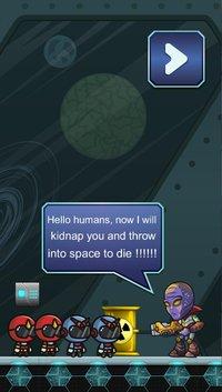 Cкриншот Space Rescue (ticjoy), изображение № 2188580 - RAWG