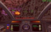 Cкриншот Descent (1996), изображение № 705557 - RAWG