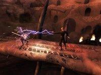 Star Wars The Clone Wars: Lightsaber Duels screenshot, image №787816 - RAWG
