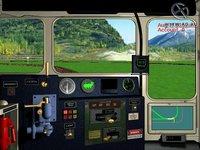 Cкриншот 3D Railroad Master, изображение № 340133 - RAWG