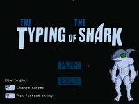 Cкриншот The Typing Of The Shark, изображение № 1195667 - RAWG